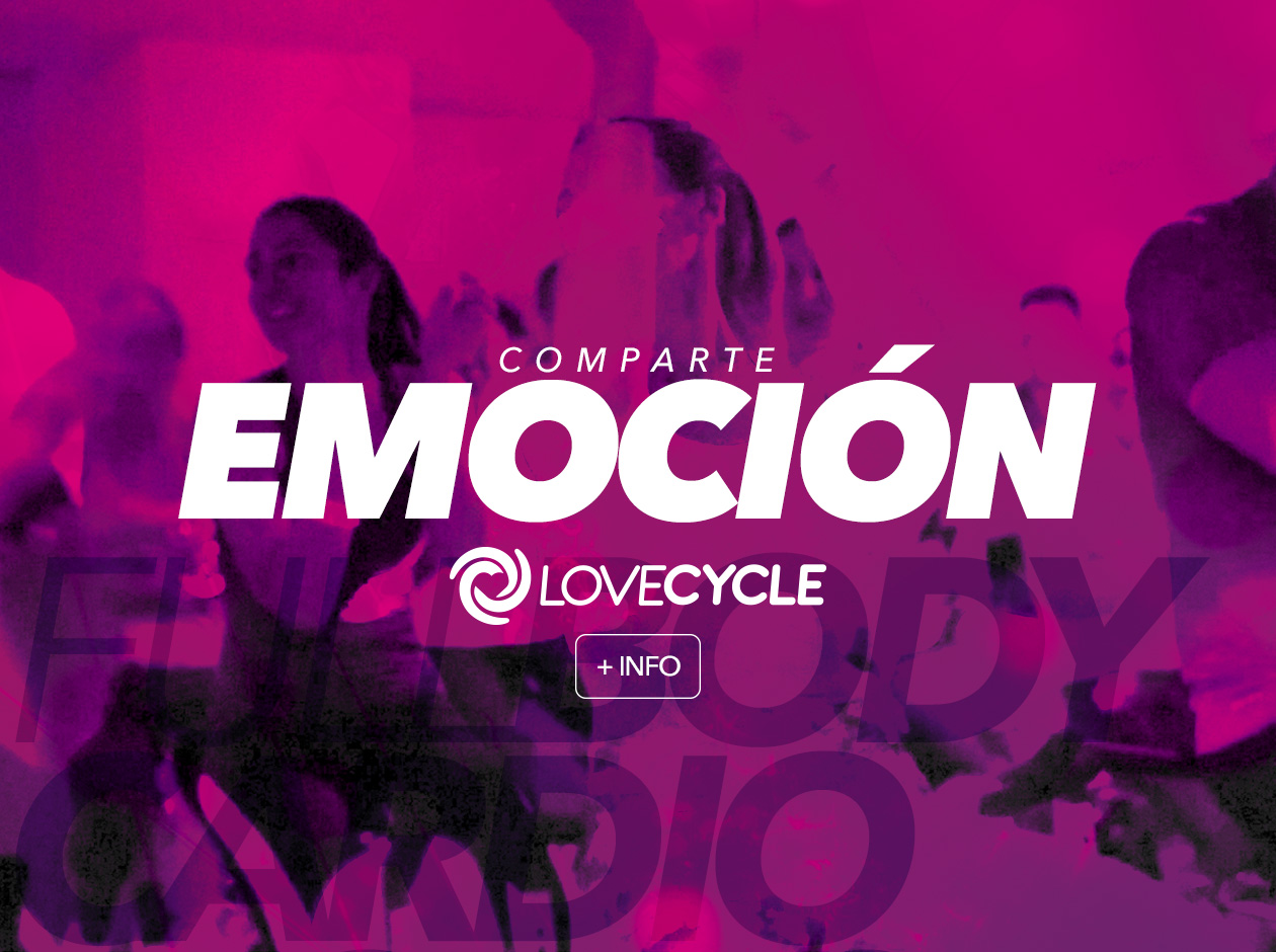 Indoor Cycling Lovecycle