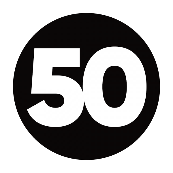 50 Sessions